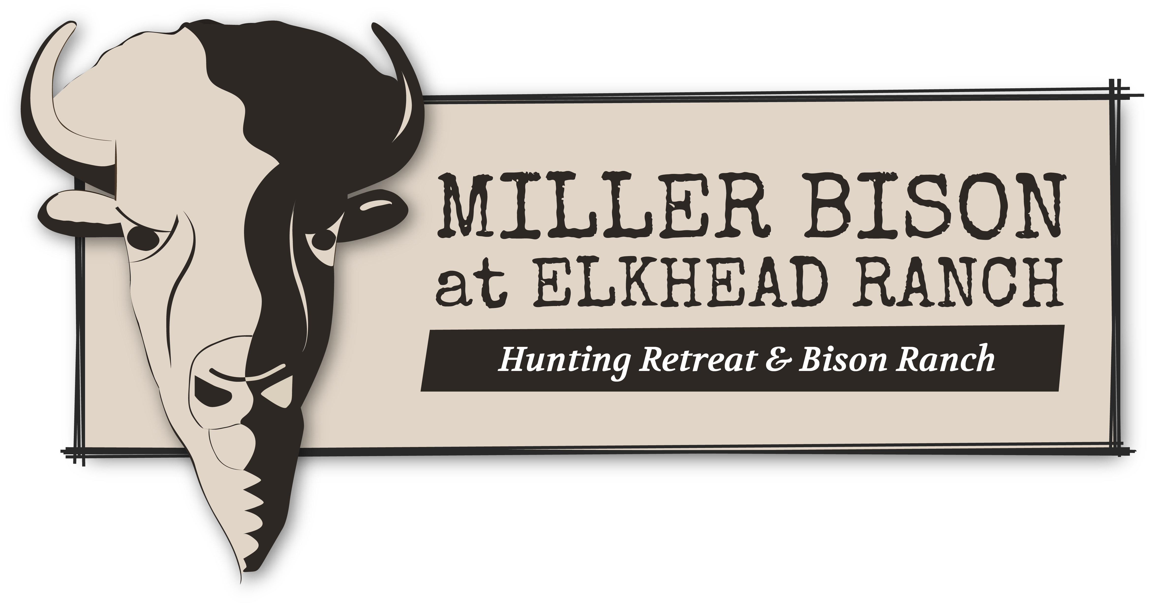 Miller Bison at Elkhead Ranch